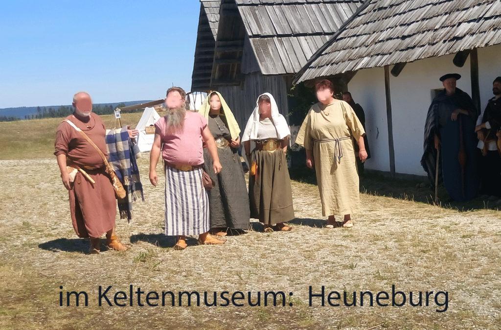 Keltenmuseum Heuneburg